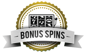 Free bonus spins