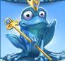Rf frogblue