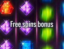 Quickspin free spins