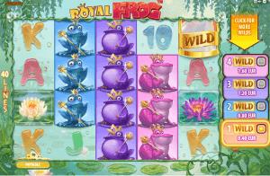 Rf screenshot